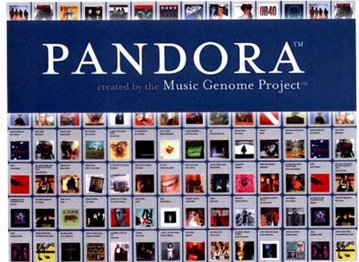 Why Apple Hasn't Managed to Kill Pandora Yet | TIME.com
