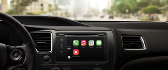 Apple launches CarPlay, integrating your iPhone in the car with Siri voice control - The Next Web