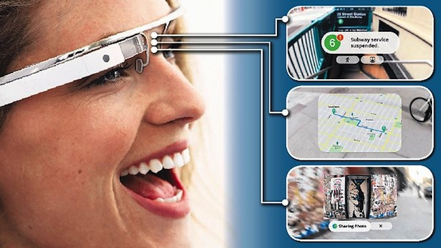 8 Google Glass business apps that are changing the world - Computer Business Review