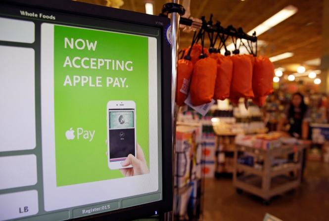 Apple Pay s'impose déjà... chez McDonald's