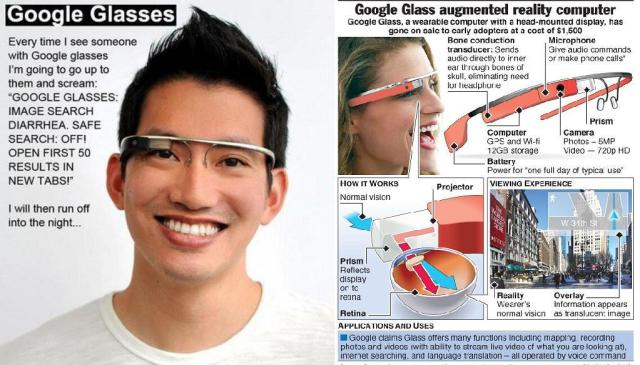 The Hype Cycle: What's Next for Google Glass? | WIRED