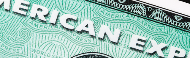 American Express breaker