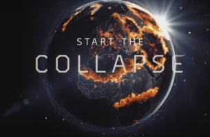 Ubisoft & BETC Paris Put Society to the Test with Interactive 'Collapse' Game