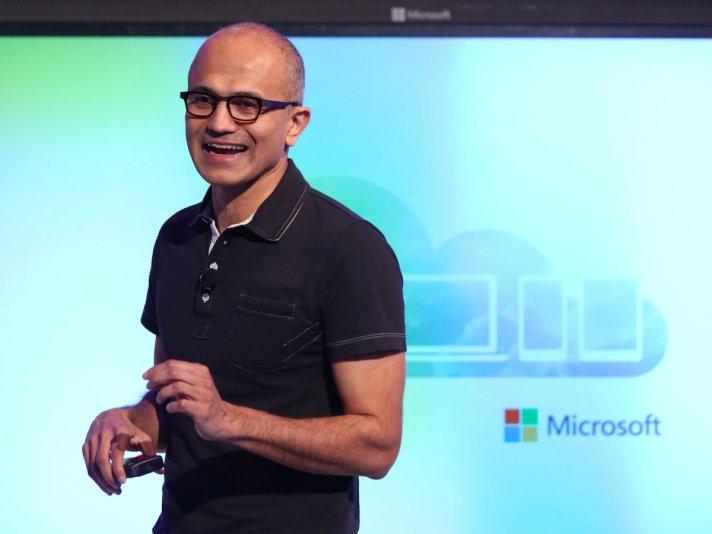 17. Microsoft — $4.58 billion in media revenue