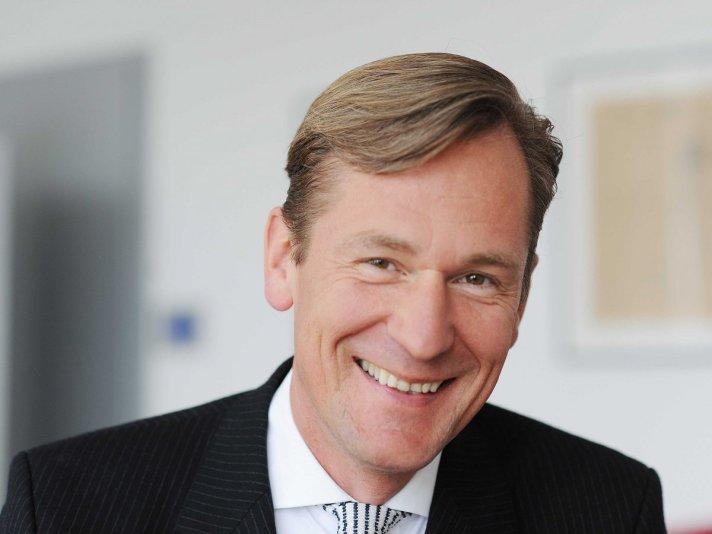 22. Axel Springer — $3.39 billion in media revenue