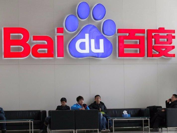 9. Baidu — $7.895 billion in media revenue