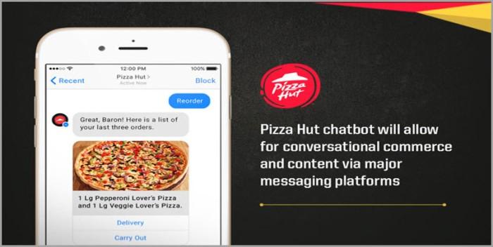 social media marketing trends chatbots