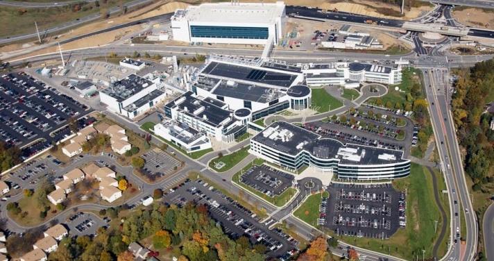 Albany NanoTech Complex