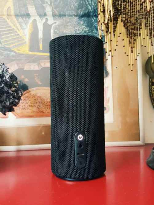 amazon tap vue verticale salon