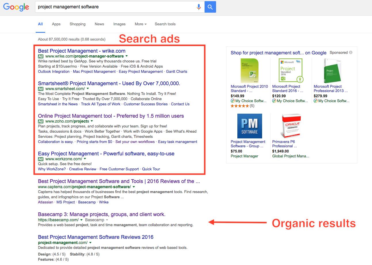 b2b-marketing-strategy-sem-results