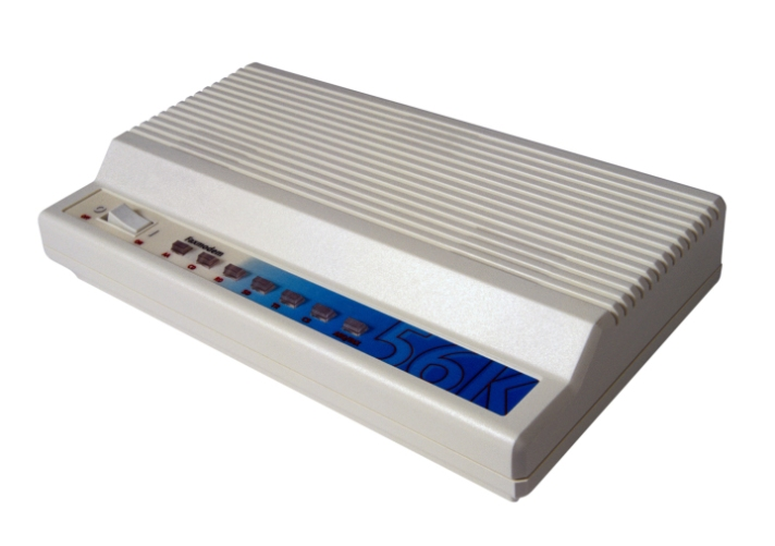 56k modem