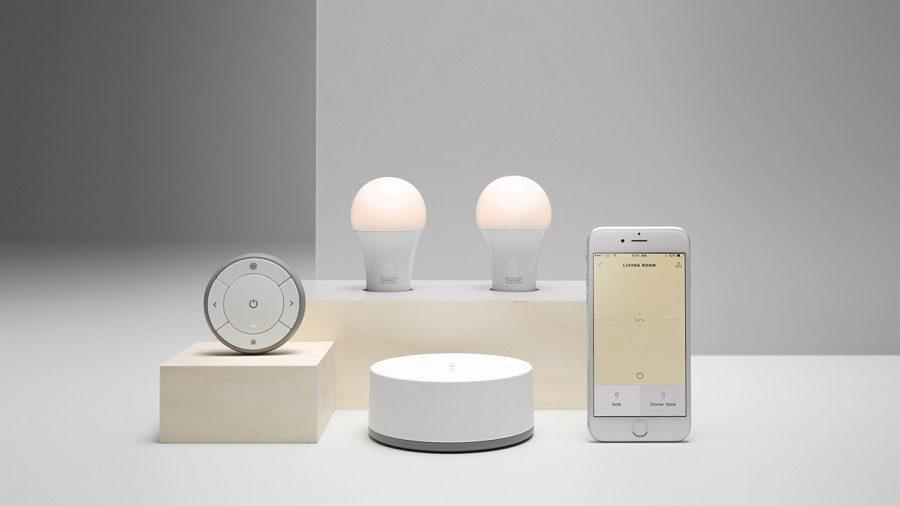 Ikea Vous Laissera Bientot Controler Vos Lampes Par La Voix
