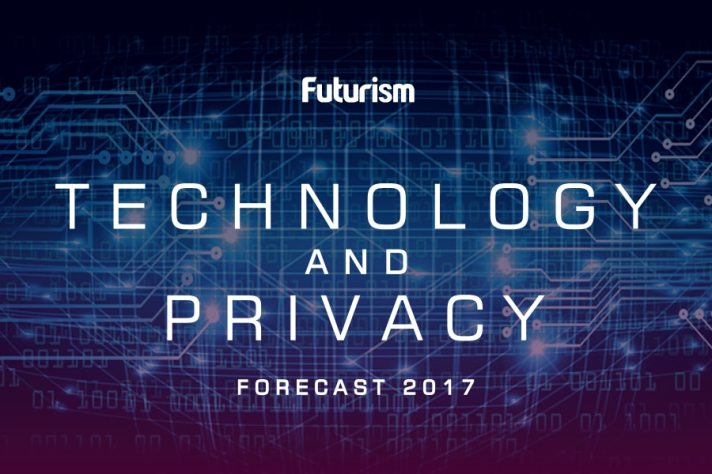 Technology and Privacy Forecast 2017